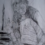 Java Lady